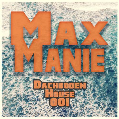 Dachboden-House 001 by Max Manie