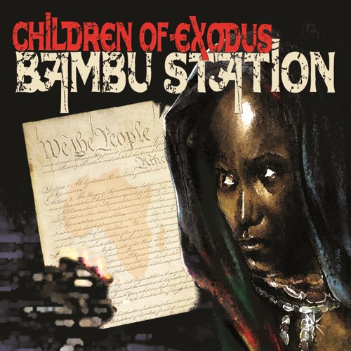 Bambú Station - Walk Ur Mile