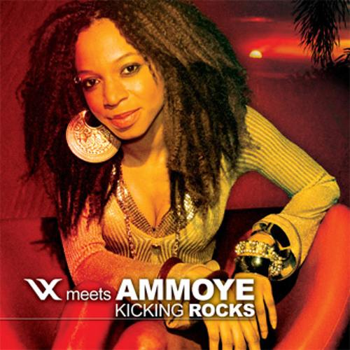 Kicking Rocks feat. Ammoye