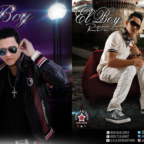 El Boy Real - Ponte Pa Mi pro by kassanova studio