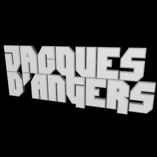 Jacques D'Angers - I Keep Thinkin