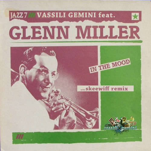 vassili gemini - In The Mood (Skeewiff Remix) (FREE DOWNLOAD)