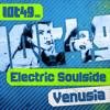 Electric Soulside - Venusia - LOT49 - OUT NOW!