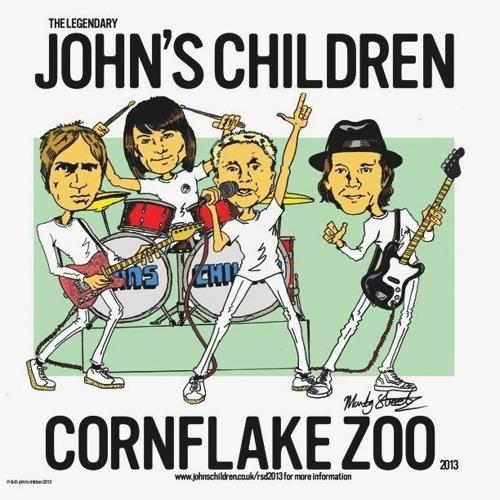 Cornflake Zoo 2013