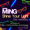 MING - Shine Your Might (DJ Bandwagon Remix) [TEASER] [Hood Famous Music] out now!