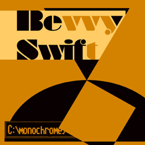 Bevvy Swift w/ Frank Grimes - Auntie Swag (Hypha RMX)