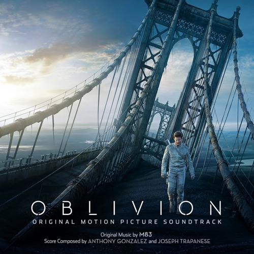 Oblivion Soundtrack (Tom Cruise) - StarWaves - M83 and Joseph Trapanese