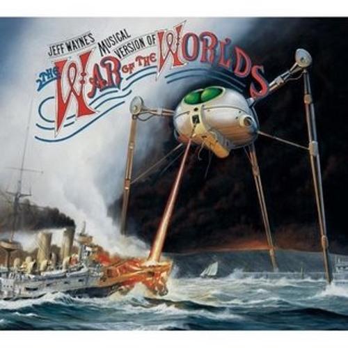 War Worlds - Clean Noise - (Unreleased)