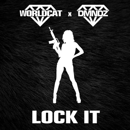 World Class Art Thieves x DMNDZ - Lock It