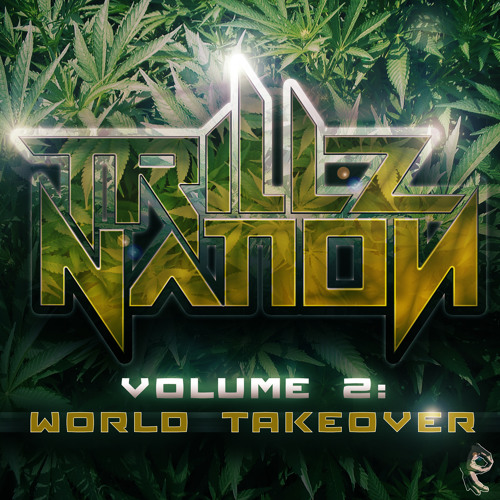 """Dubloadz and DTrillz - Trillznation Mixtape Volume 2 (CLICK """"BUY THIS TRACK"""" FOR FREE DOWNLOAD)"""