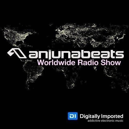 SoundLift & Kandi vs Miskovsky - Still Empty Night (Shura V. Mashup) [Anjunabeats Worldwide 321]