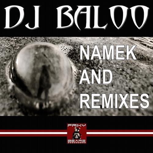Dj BaloO - Namek (Oscar Barrera Remix)