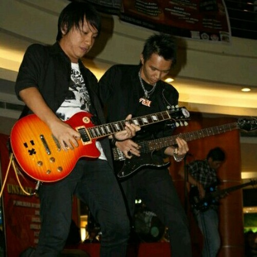 Once Upon A Time In Mexico(duet gitar Feat Garry)