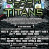 Clash of the titans - 16th March - Club Fusion Promo - Dj Evvo & Dj Cheeze - Mc Wilko & Mc Master C