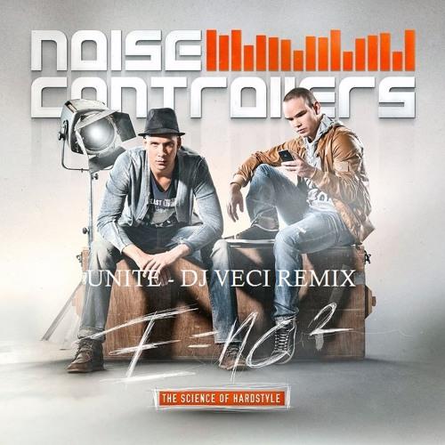 Noisecontrollers feat Danielle - Unite (Dj Veci Remix) FREE DOWNLOAD