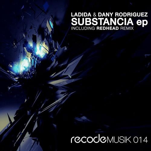 Ladida & Dany Rodriguez - Substancia