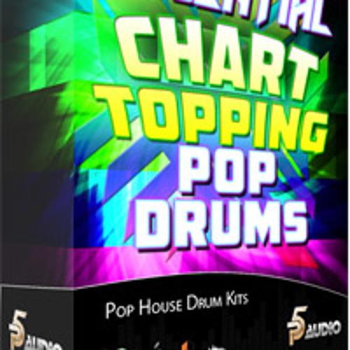Essential Chart Topping Pop Drum Kits Demo