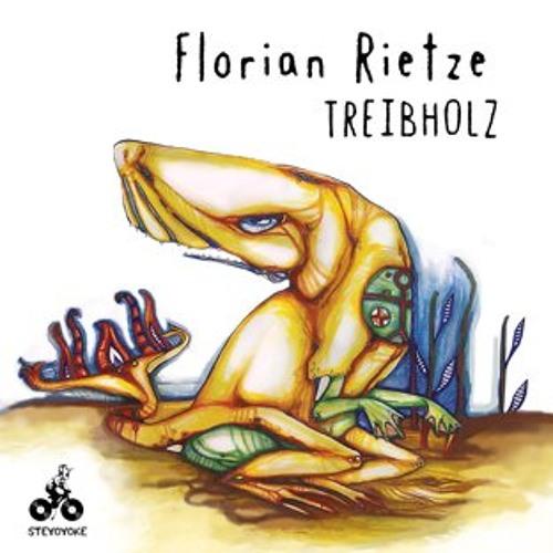 Florian Rietze - Treibholz (Original Mix) [SYYK009]