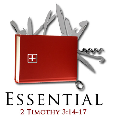 Essential - Source Material