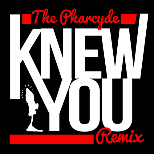 """""""Knew You"""" Remix feat Kevyn Richmond prod. Simeon Viltz"""