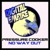 Pressure Cooker- No Way Out (BassBully Remix) mp3