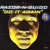 Razor 'N Guido feat. Danny Tenaglia - Do It Again The Voice (DJ Mister Private Mash Up Mix)