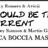 Sidney Samson & Martin Garrix VS Avicii & Nicky Romero - I Could Be The Torrent (Luca Boccia Mashup)