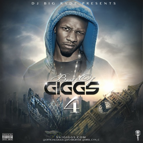 Grmdaily - Best of Giggs 4 - 44 Track 44