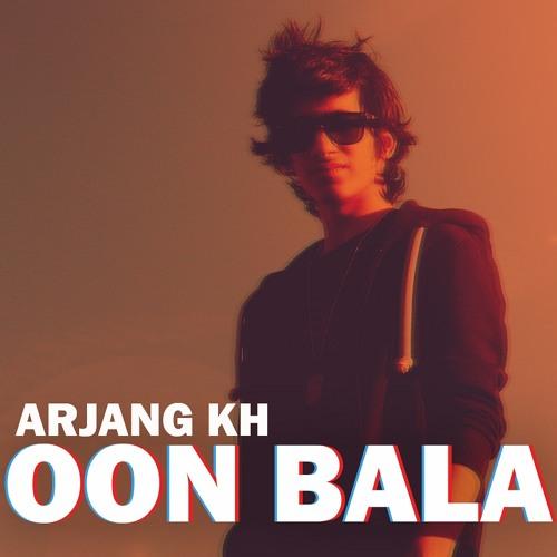 Arjang KH - Oon Bala (Albume Version) mix : RHN