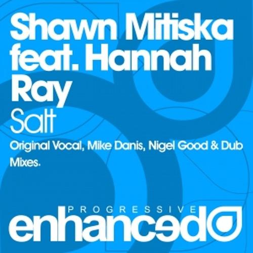 Shawn Mitiska feat. Hannah Ray - Salt (Nigel Good Remix)