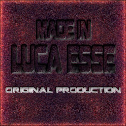 Luca Esse - Save A Prayer (Instrumental) [BUY BUTTON = FREE DOWNLOAD LINK]