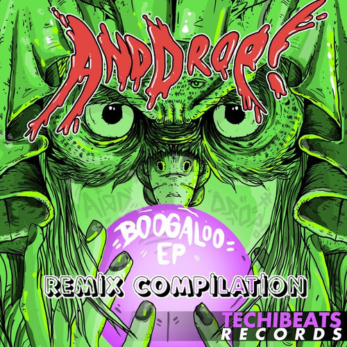 AndDrop! - Boogaloo (Gorilla Warfare Remix)