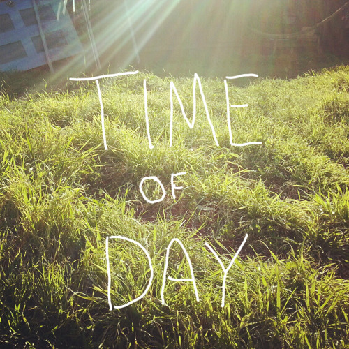 Time of Day- SVN