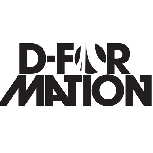 D-Formation Vs U2 - Where the Streets Have No Name(Free Download)