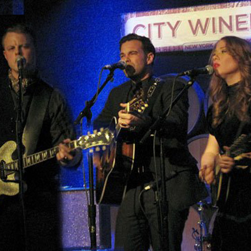 The Lone Bellow - Live from City Winery