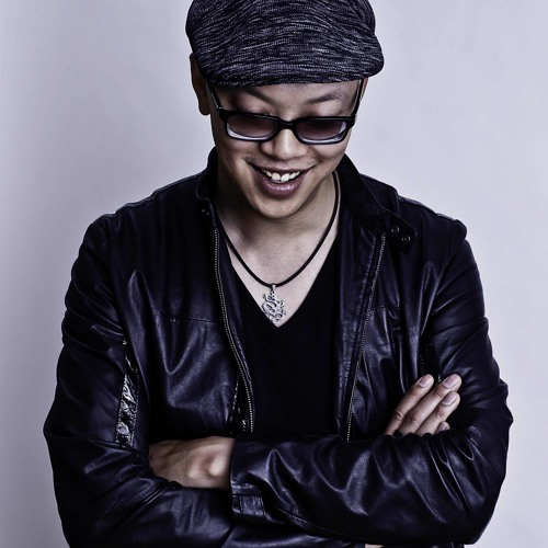 Chi Thanh - In The Mix Live Rec. -  Booka Shade Support Berlin - Postbahnhof - 2013-03-08