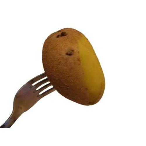 BerQ - Tajemnicze Ziemniaki