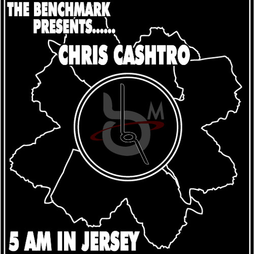 5 A.M. in Jersey By Chris Cashtro