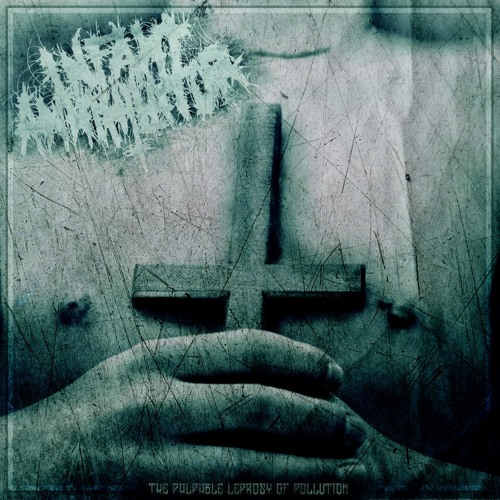 Infant Annihilator - Decapitation Fornication
