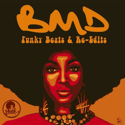 BMD - Funky Beats & Re-Edits preview