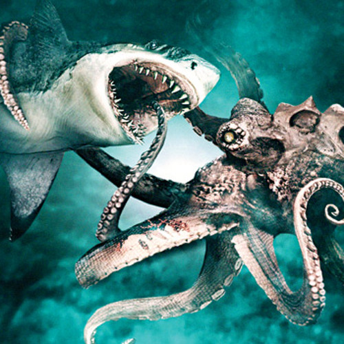 Octopus by MUST DIE! - Dubstep.NET Premiere