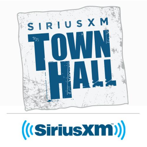 SiriusXM Town Hall Specials