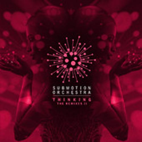 Submotion Orchestra - Thinking (Maths Time Joy Remix) CLIP