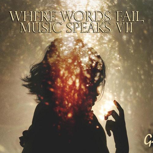Giliano - Where Words Fail Music Speaks VII