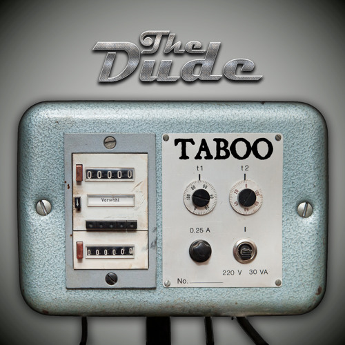 PICK - and your mama told u (THE DUDE Remix) - (TABOO Album)