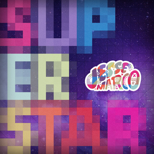Jesse Marco - Superstar (Original Mix) [Glassnote Records]