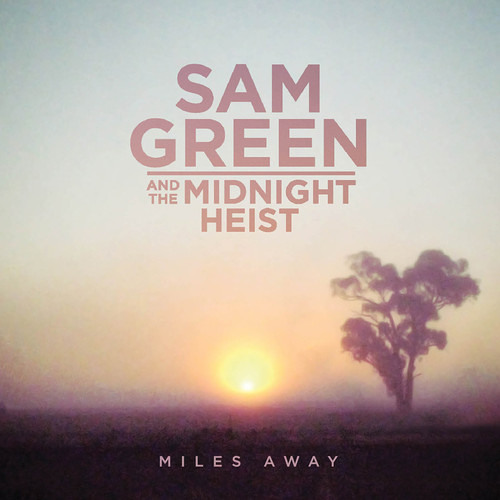 Sam Green and the Midnight Heist - Hitchin' A Ride