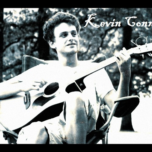 Up To Me (Bob Dylan Cover) - Kevin Connors