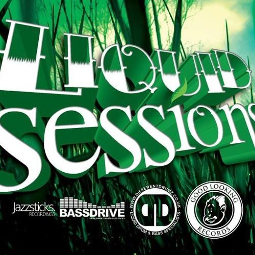 Paisox Liquid Sessions March 2013