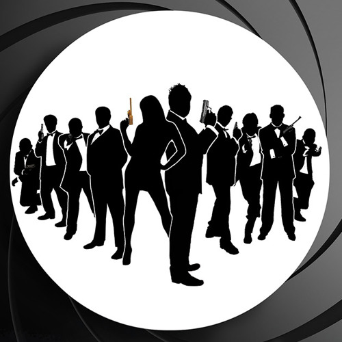 James Bond Theme - by The Name is Band - Bond Tribute Band